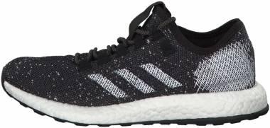 Adidas Pure Boost - schwarz