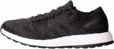 Adidas Pureboost - Black (BA8899)