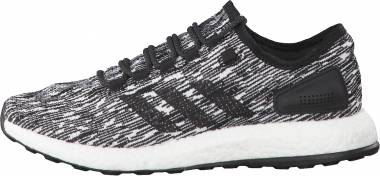 pick up eeee7 41043 Adidas Pure Boost Grey Men