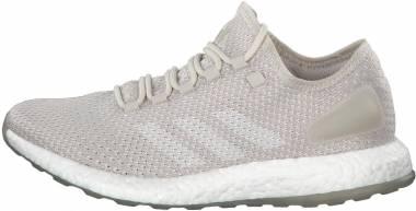 Adidas Pure Boost Clima Grey Men