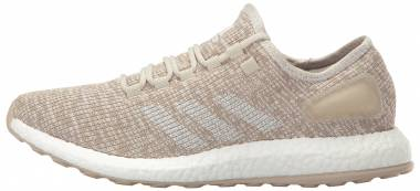 Adidas Pure Boost Clima Beige Men