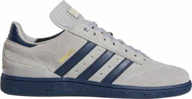 Adidas Busenitz Pro - Light Granite/Collegiate Navy