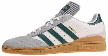 Adidas Busenitz Pro - Grau Gridos Veruni Gum3 000 (B22769)