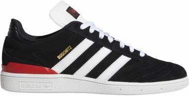 Adidas Busenitz Pro - Black Cblack Ftwwht Scarle Cblack Ftwwht Scarle (B22767)