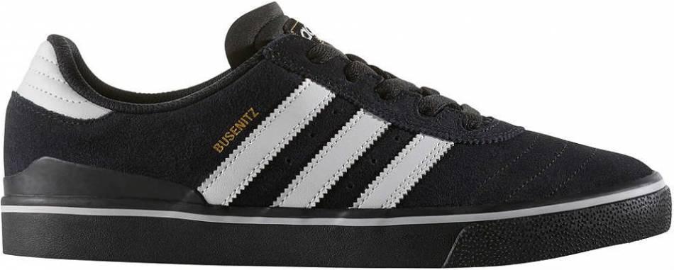 Religioso Inhibir Concesión  Adidas Busenitz Vulc ADV sneakers in green + blue (only $65)   RunRepeat