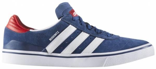 Adidas Busenitz Vulc ADV - Blue (BB8442)