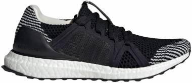 Adidas by Stella McCartney Ultra Boost - Black White Granite F35901 (F35901)