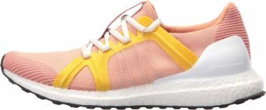 sports shoes fb1f9 659db Adidas by Stella McCartney Ultra Boost Pink Women