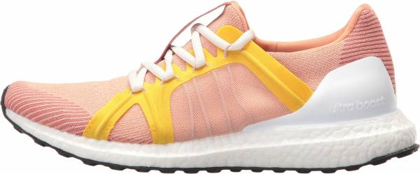new concept 0b03a 4a966 Adidas by Stella McCartney Ultra Boost Pink