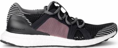 Adidas by Stella McCartney Ultra Boost - Black Multi (AQ0796)