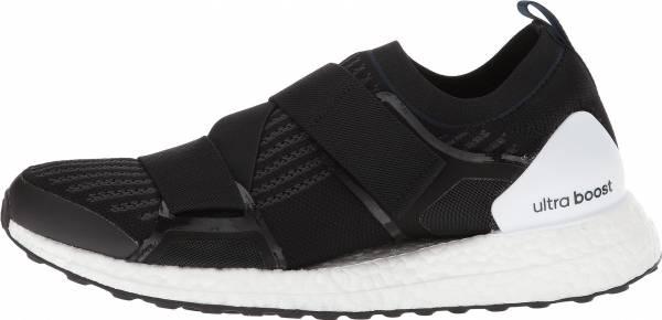 Adidas by Stella McCartney Ultra Boost Core Black/Night Grey/Collegiate Navy