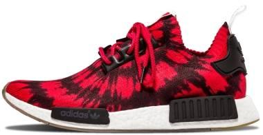 Nice Kicks x Adidas NMD -