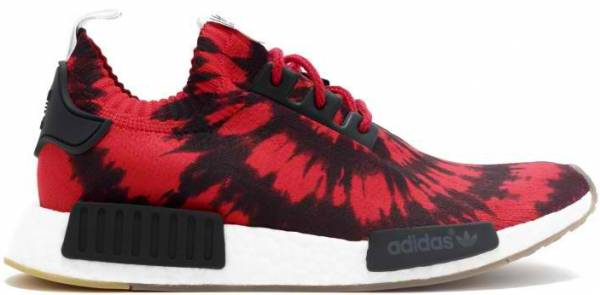 wholesale dealer eeda2 804c2 Nice Kicks x Adidas NMD