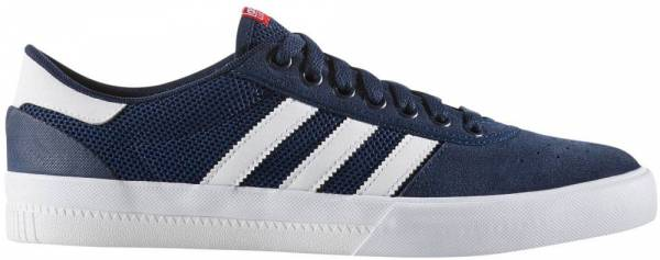 buy popular 1f870 5377a Adidas Lucas Premiere ADV Navy