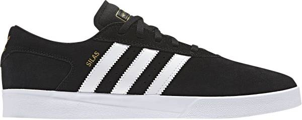 Adidas Silas Vulc Adv Shoe Men