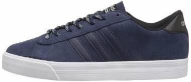 Heiß Damen Schuhe Adidas Neo Sapphire Blau Rote