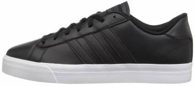 Adidas Cloudfoam Super Daily - Core Black Core Black White