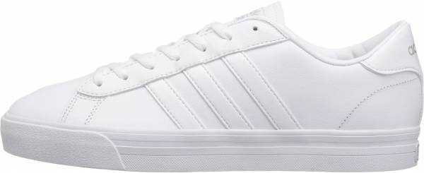 finest selection 5dd9c 74a98 Adidas Cloudfoam Super Daily White