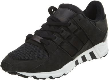 Adidas Originals Eqt support 9118 sneakers Black | Luisaviaroma