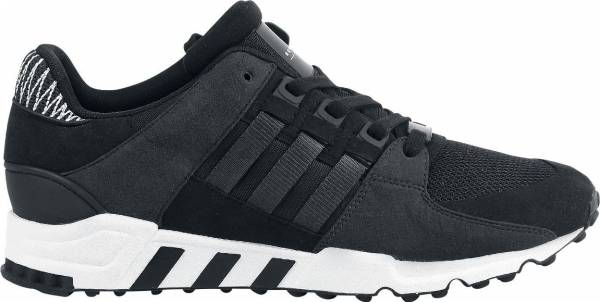 adidas EQT Support RF Core BlackFootwear White BY8783