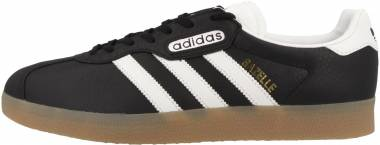 Adidas Gazelle Super - Black