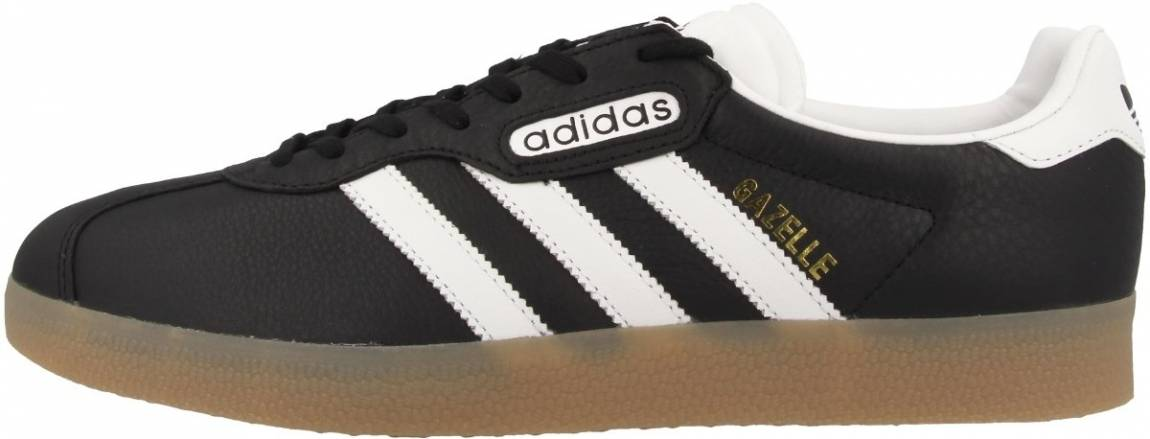 Limón plantador Gallo  Adidas Gazelle Super sneakers in red (only $60) | RunRepeat