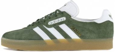 Adidas Gazelle Super - Green (BY9778)