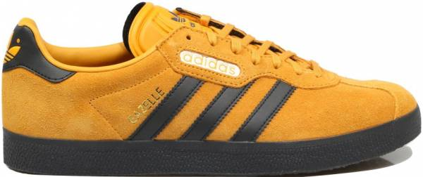 Adidas Gazelle Super - Yellow (CQ2795)