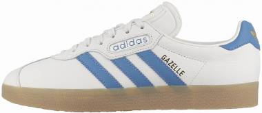 Adidas Gazelle Super - White