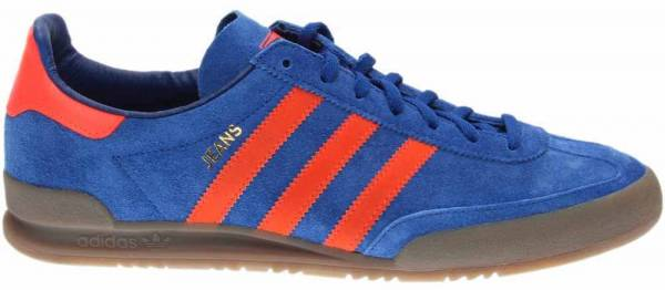 Adidas Jeans Blue/Red