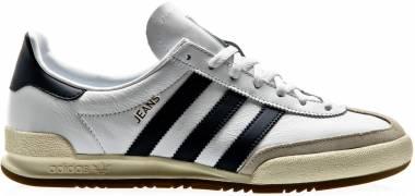 Adidas Jeans - White