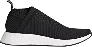 Adidas NMD_CS2 Primeknit - Black (CQ2372)