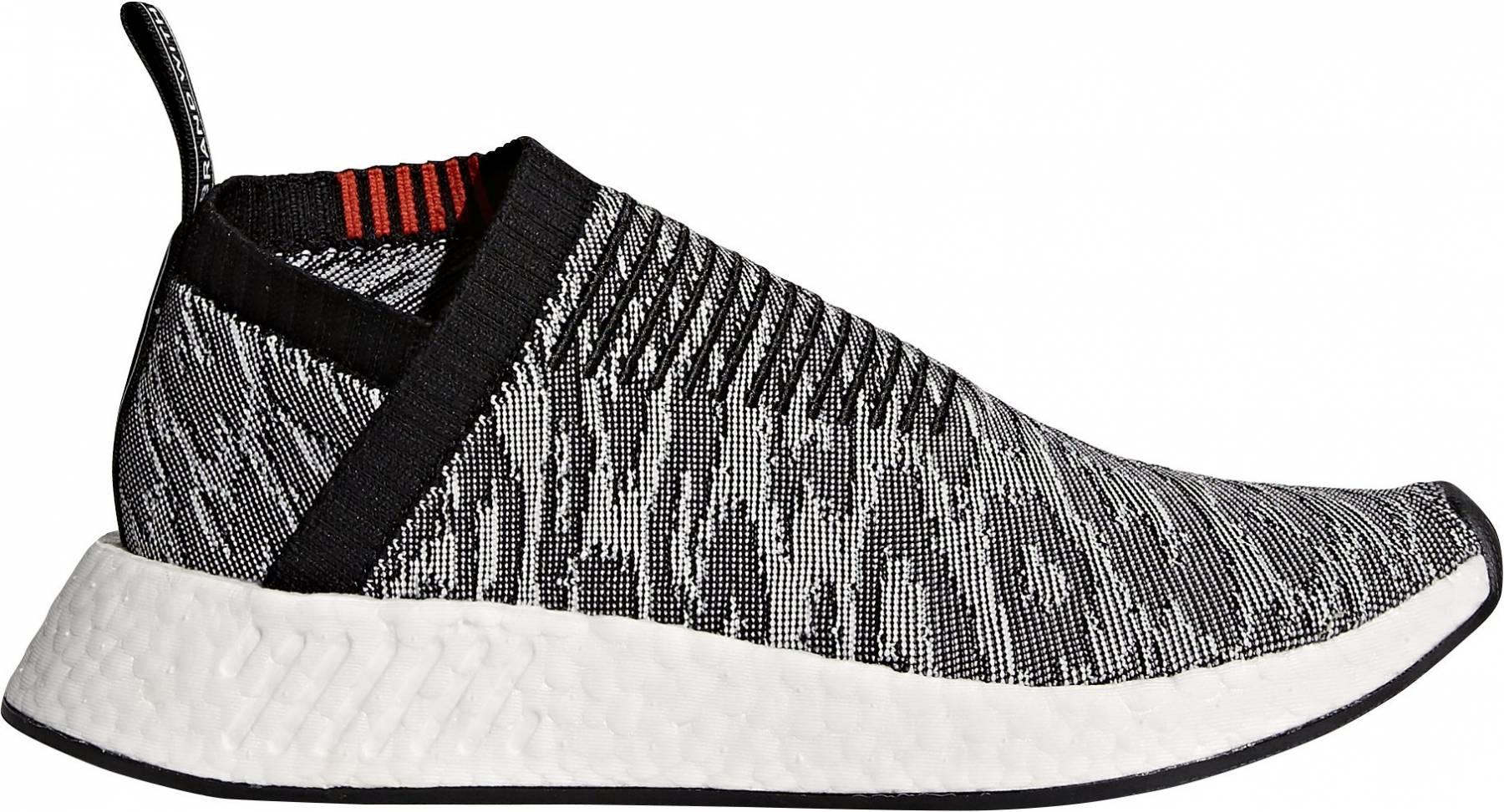 Adidas NMD_CS2 Primeknit sneakers in 8 colors (only $80) | RunRepeat