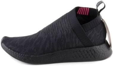 Adidas NMD_CS2 Primeknit Black Men