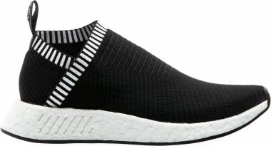 Adidas NMD_CS2 Primeknit - Black (BA7188)