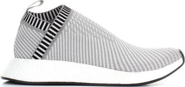 Adidas NMD_CS2 Primeknit - Grey