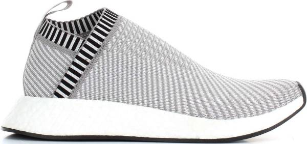 adidas Originals Men's NMD_CS2 PK Running Shoe, Collegiate