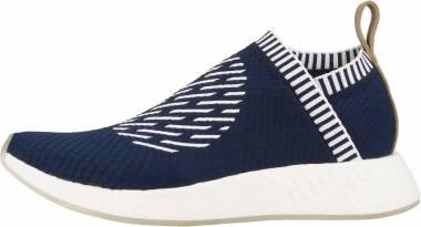 Adidas NMD_CS2 Primeknit - Navy