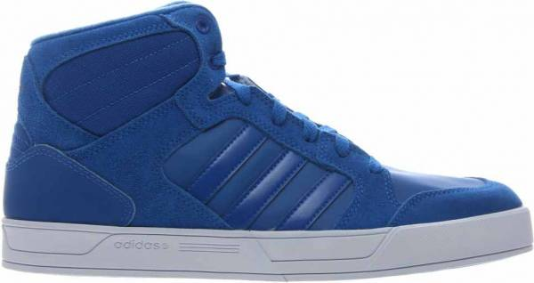 newest 8ff11 5aee2 Adidas Raleigh Mid Blue