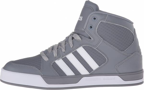 Adidas Raleigh Mid Grey/Running White/Grey/Running White/Clear Onix