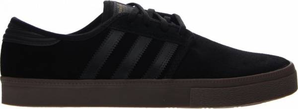 Adidas Seeley ADV Black