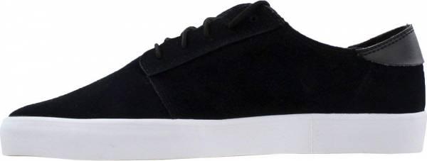 Adidas Seeley Essentials Black/Black/White