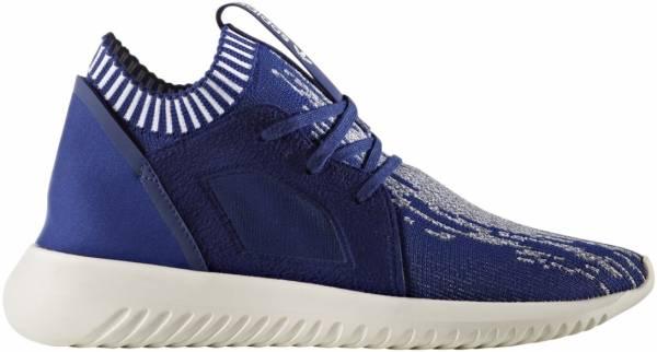 Adidas Tubular Defiant Primeknit Blue