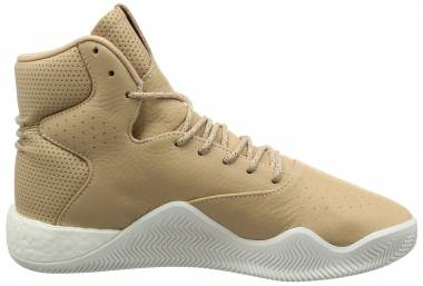 Adidas Tubular Instinct Brown Men