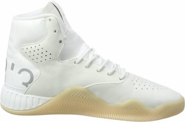 Adidas Tubular Instinct - White