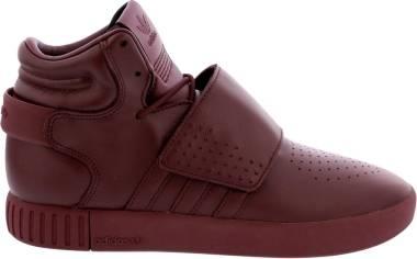 Adidas Tubular Invader Strap - Purple