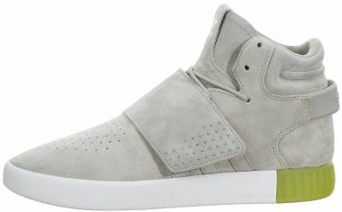 Adidas Tubular Invader Strap - Grey (BB5040)