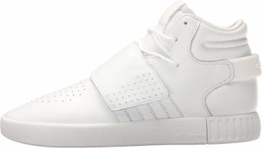Adidas Tubular Invader Strap - White (BW0872)