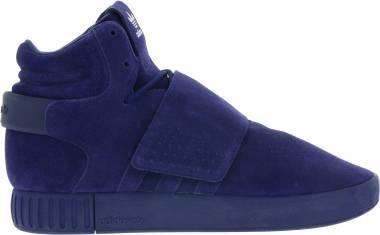 Adidas Tubular Invader Strap - Blue