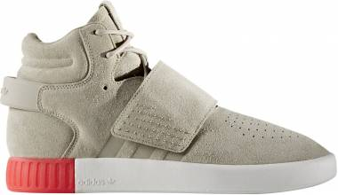 Adidas Tubular Invader Strap - Grey (BB5035)